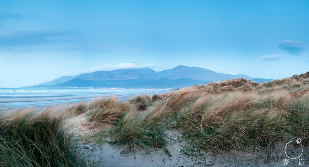 Mourne Mountains 01